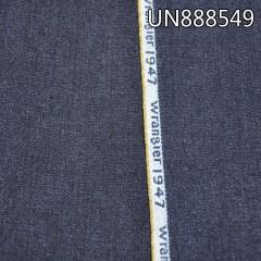 """UN888549  100% Cotton Broken Twill Selvedge Denim  35/36""""  12OZ"""