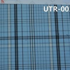 UTR-001   TR yarn-dyed twill