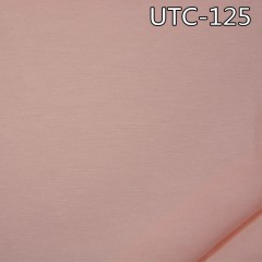 UTC-125  62%polyester 38%cotton yarn-dyed thickened oxrord130g/m2 57/58""