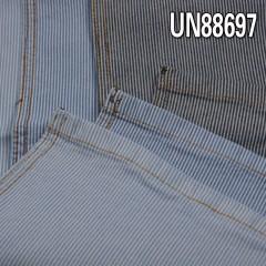 "UN88697 98%Cotton 2%Spandex Stripe Denim 54/56""  10OZ"