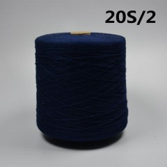 20/2s  Cotton Yarn Reactive