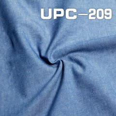 UPC-209 100%Cotton Youth Cloth 190g/m2