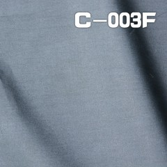 C-003F 100%Cotton Dyed Fabric +W/R  57/58""