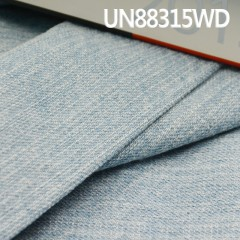 "UN88315WD 100% COTTON TWILL WASHED DENIM+BLUE 57/58""11.5oz"