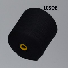 10SOE cotton reactive dyeing yarn 10SOE spinning yarn (active grams)