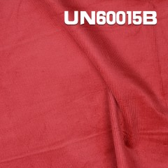 "UN60015B  98%Cotton 2%SPandex Stretch Dyed Corduroy 16W 53/54"" 310g/m²"