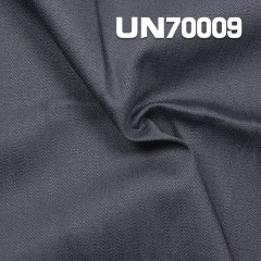 "UN70009 96% Cotton 4% Spandex  Slub Dyed Fabric 49/50"" 340g/m2"