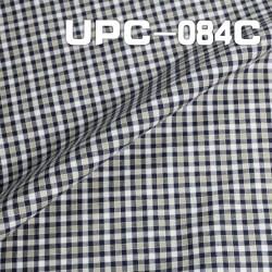 "【fabric offer】UPC-084C 100% Cotton Yarn Dyed 57/58"" 123g/m2"