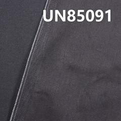 "UN85091 polyester/Rayon/cotton spandex twill denim 10.4oz 56/57"""