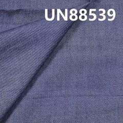 "UN88539 60%Cotton 40%Tencel Denim 2/1 Twill 58/60""(royalblue)"