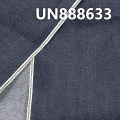 "UN888633 100%COTTON Selvedge straight bamboo Denim 30/31"" 11.5OZ"