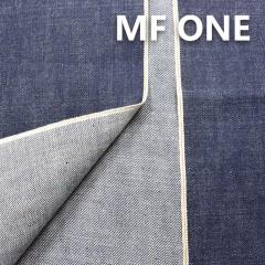 "MF ONE 100% Cotton Selvedge Raw Denim Twill  Dark Bllue 33/34""  15.05OZ"