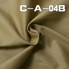 C-A-04B 100%Cotton Dyed Twill  185G/M2 57/58""