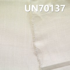 UN70137 98%Cotton 2%SPANDEX Twill Dyed Fabric 262g/m2 52/53""