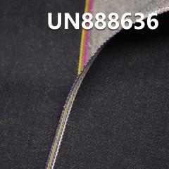 """UN888636 100% Cotton Selvedge Denim   32/33"""" 14OZ"""