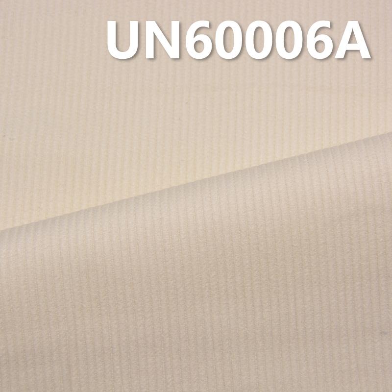 """UN60006A 100% Cotton Dyed Corduroy 8W 4H 57/58"""" 295g/m2"""