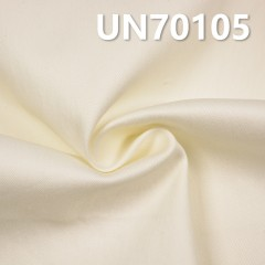"UN70105 77%COTTON  21.5%POLY 1.5%SPX  twill dyed fabric  52/54""370g/m2"
