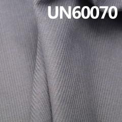 "UN60070100%Cotton Denim Corduroy  14w 58/59""  295g/m²"
