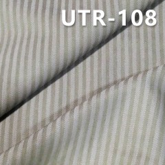 "UTR-108 65%Polyester 35%Rayon yarn-dyed fabrics 57/58"" 116g/m2"