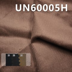 UN60005H 100%Cotton Dyed Corduroy3D 14W 56/57""