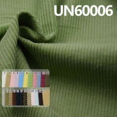 "UN60006	100% Cotton Dyed Corduroy 8W  43/44"" 295g/m²"