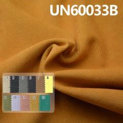 "UN60033B 2%Spandex 30%Poly 68%Cotton T/C Corduroy 16W 48/50""  315g/m²"