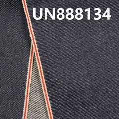 "UN888134 99%COTTON1%SPX Selvedge Denim 32/34"" 11.7oz(blue)"