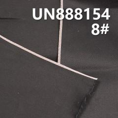 "UN888154 100%COTTON SELVEDGE DENIM 32"" 9.2oz(black denim red selvedge )"