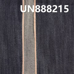 "UN888215 100% Cotton Slub Selvedge Denim 32/33""15.6oz(blue)"