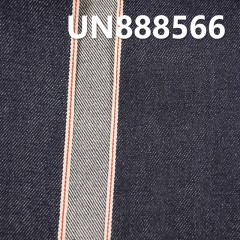 "UN888566 100% Cotton Selevedge Denim Twill 31/32"" 14.7OZ"