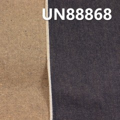 "UN88868 100% Colored Cotton Selvedge Denim 32/33"" 13.4oz"