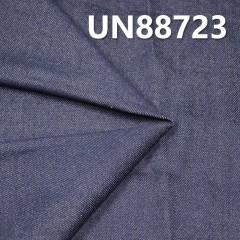 "UN88723 85%Cotton 1%spandex 14%shells wool denim  58/59""   10.1OZ"