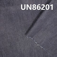 UN86201 Polyester-cotton super elastic bamboo desizing right oblique denim  58/5