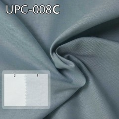 "UPC-008C 100%Cotton Oxford Imitate Cloth 56/57""124g/m2"