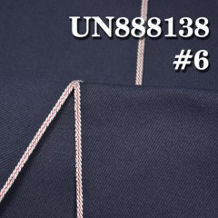 "UN888138 100% Cotton Dyed Selvedge Denim Twill 32/33"" 10.8oz(Royal blue)"
