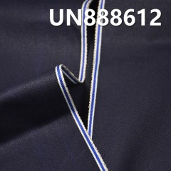 "UN888612  100% Cotton Yarn Dyed Selvedge Denim  30/31""  14OZ"