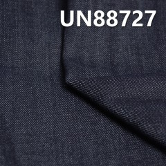 "UN88727 100% Cotton Slub Denim Twill  59/60"" 12.8oz"