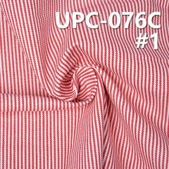 UPC-076C   Cotton yarn-dyed fabric 57/58 ""