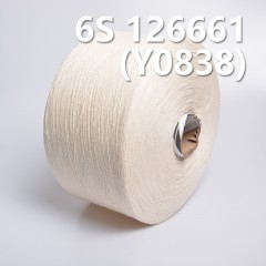 Y0838 6S Cotton Yarn RAAAMM126661