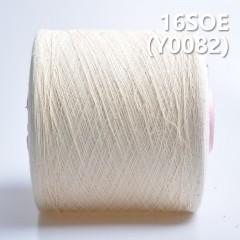 Y0082 16S(OE)Cotton Yarn