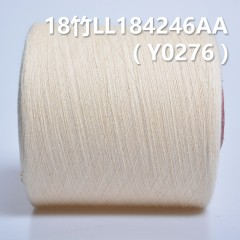 Y0276 18Slub Cotton Yarn LL184246AA