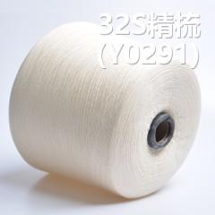 Y0291  32Scombed Cotton Yarn