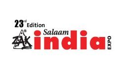 Zak Salaam India Home Textile Expo-Singapore