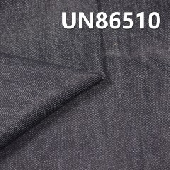 "UN86510 70%Cotton 30%Polyester Slub Denim Twill 59/60"" 11.9oz"