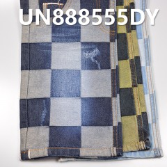 "UN888555DY Cotton to mention the color side edge denim  32/33""   13OZ"
