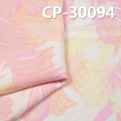 "CP-30094  100% Rayon Print Fabric 117g/m2  54/56"""