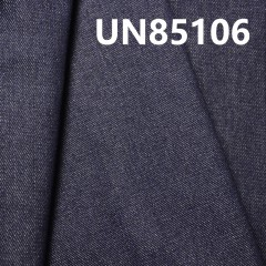 UN85106 100%Cotton Denim Twill  10.2oz 58/59""