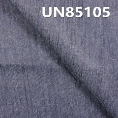 UN85105 100%Cotton Slub Denim Twill  8.3oz 58/59""
