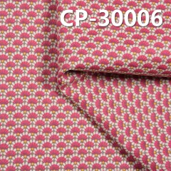 CP-30006 cotton printed cloth cotton printed cloth plain printed cloth