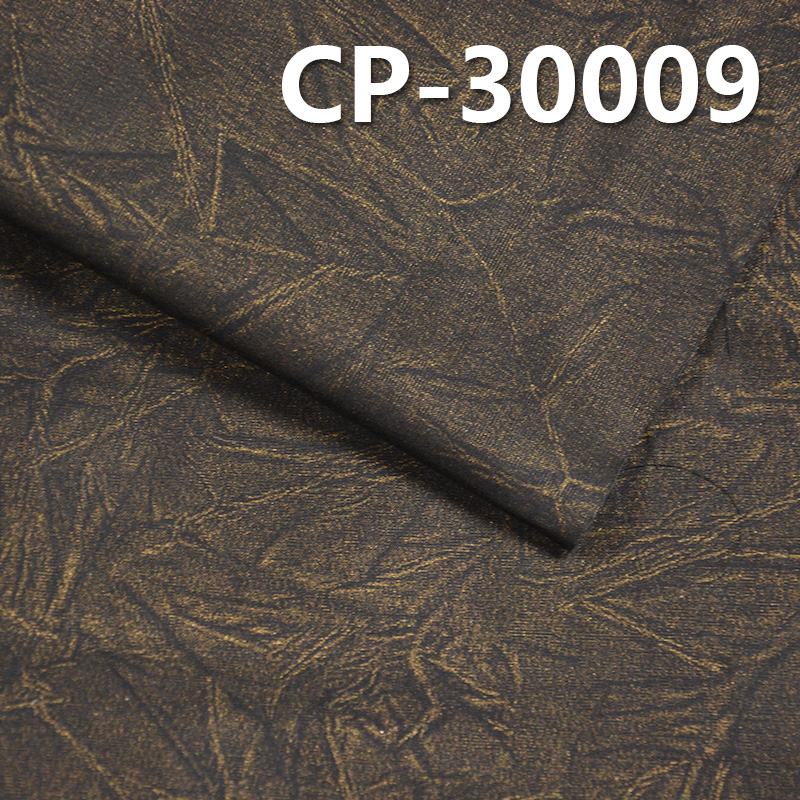 CP-30009 Yarn-dyed cotton printing cotton plain weave dyeing plus table coated printed cloth